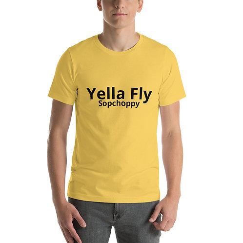Yella Fly T-Shirt