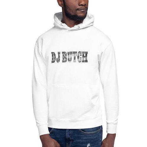 DJ BUTCH premium Hoodie