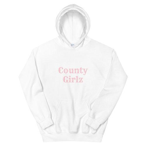 County Girlz Hoodie