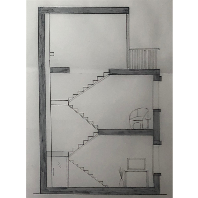 Section B-B