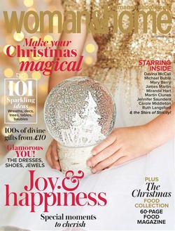 Women & Home Magazine