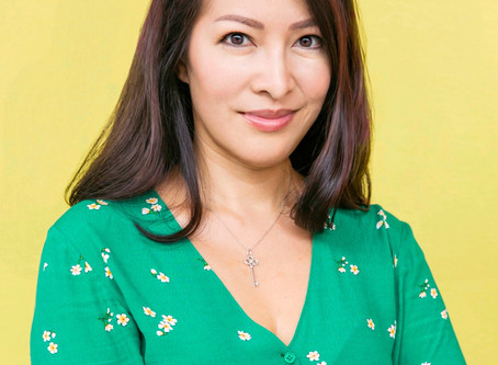 A Conversation With Lauren Ho