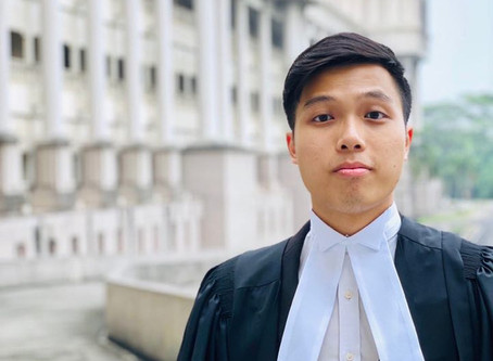 A Conversation with Goh Cia Yee (Part 2: The Malaysian Legal System)