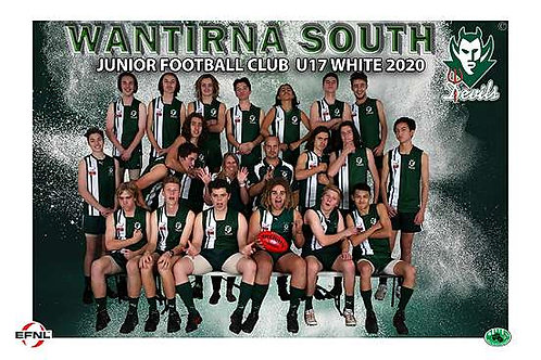 Wantirna South Team Fun Shot
