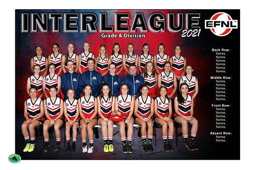 EFNL Team Photo