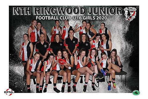 North Ringwood Team Fun Shot