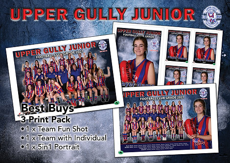 Upper Gully FC Best Buy