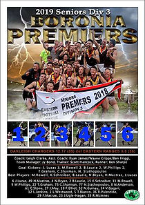 A2 PREMIER POSTER PORTRATE PERSONALISED-
