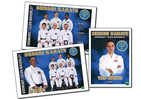 Karate Best Buy – All 3 Photos