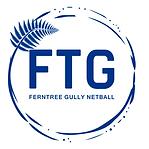 Ferntree Gully Netball club logo.png