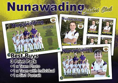 Nunawading Cricket Best Buy – All 3 Photos