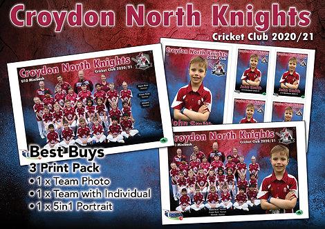 Croydon Nth Cricket Best Buy – All 3 Photos