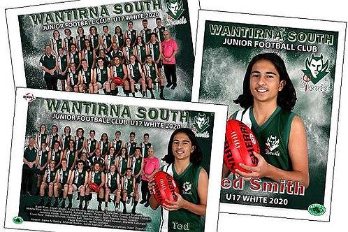 Wantirna South Football Club Best Buy – All 3 Photos