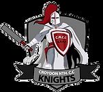 Croydon North Cricket logo.png