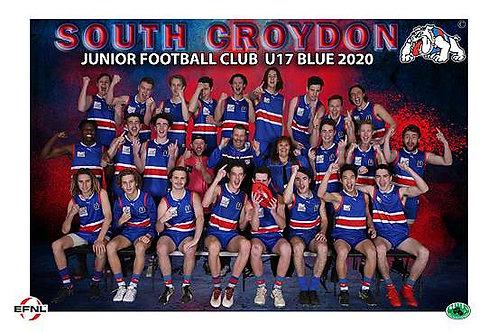 South Croydon Team Fun Shot