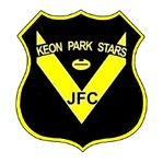 Keon Park football logo.jpg