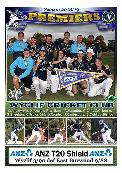 Wyclif ANZ T20 T20 Poster in border-028.