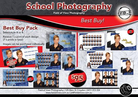 Best Buy Pack