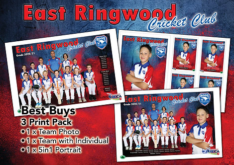 East Ringwood Cricket Best Buy – All 3 Photos