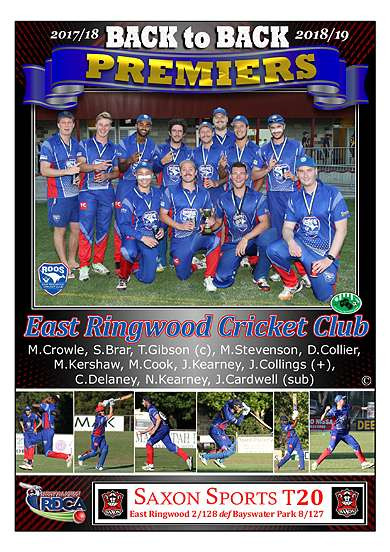 East Ringwood T20 2018-19 A4 in border-0