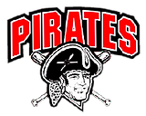 Preston pirates baseball logo.png