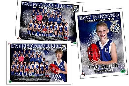 East Ringwood Football Club Best Buy – All 3 Photos