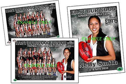 East Burwood Football Club Best Buy – All 3 Photos