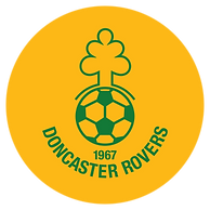 Doncaster Rovers SC logo Round.png