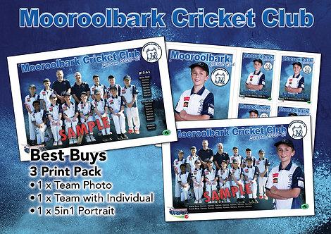 Mooroolbark Cricket Best Buy – All 3 Photos