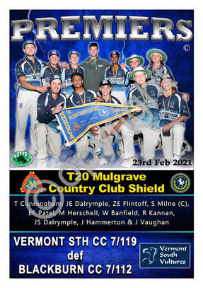 BHRDCA Mulgrove Country Club Shield A2 P