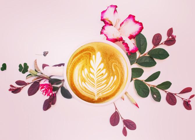 Caféine et santé hormonale