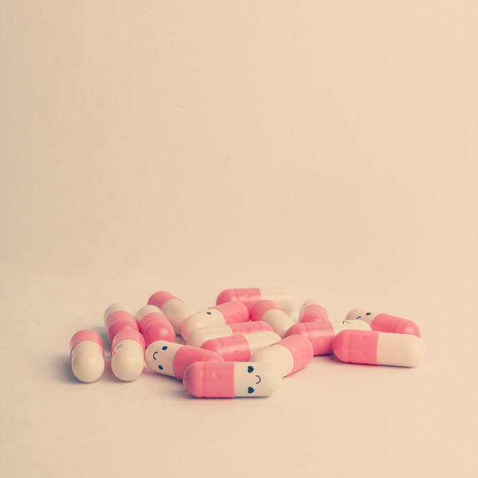 Les effets secondaires possibles de la contraception hormonale - post 1/3