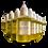 Thumbnail: 3-X Vape Juice  10ml/30ml/100ml