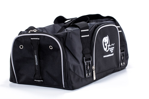 GMRTs Duffle Bag From Ogio Can Handle Large Capacity For The Gym Or Light Travel Spacious Interior Easily Holds A Complete Change Of Clothes