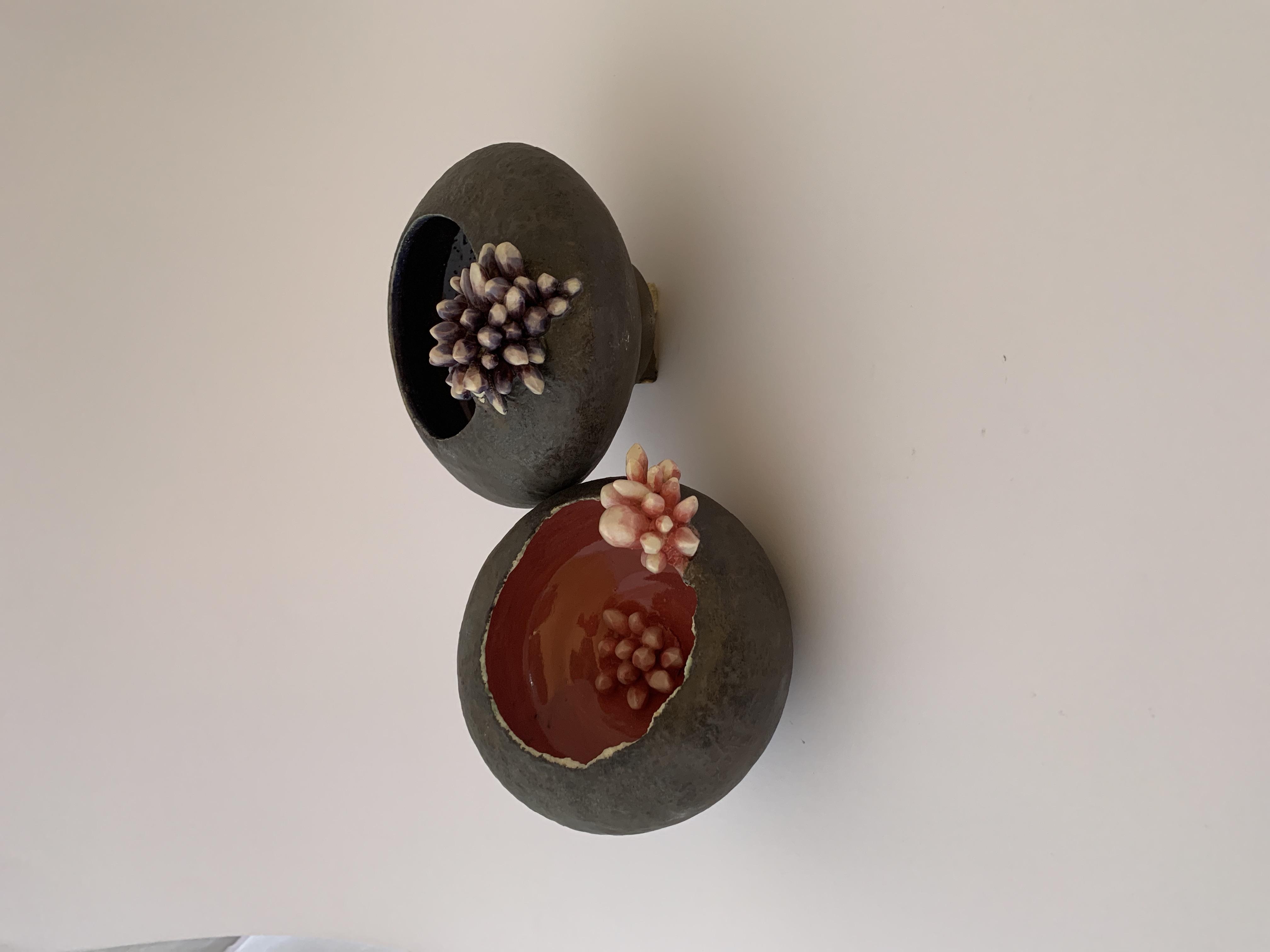 Geode bowls