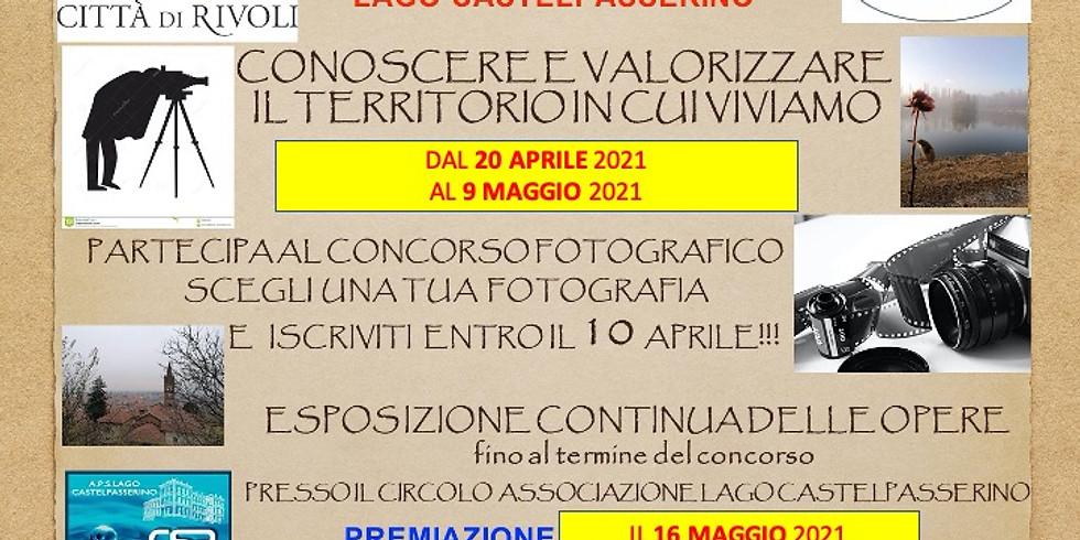 Concorso Fotografico Oasi Castelpasserino - Rivoli