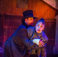 Maria Marten or The Murder in the Red Barn-Philadelphia Artists Collective (PAC)