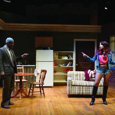 Sunset Baby-Azuka Theatre
