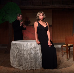 Shakespeare, Moliere, and All that Jazz-Bagaduce Theatre