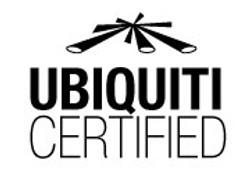 Ubiquiti Certified