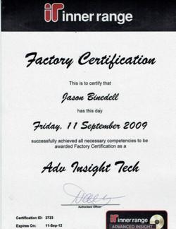 Jason Insight Tech