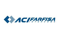 ACI FARFISA INTERCOMS (RGB)