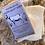 Thumbnail: Smoked Hard Goats Cheese (Vacuum Packed Wedge) 100g