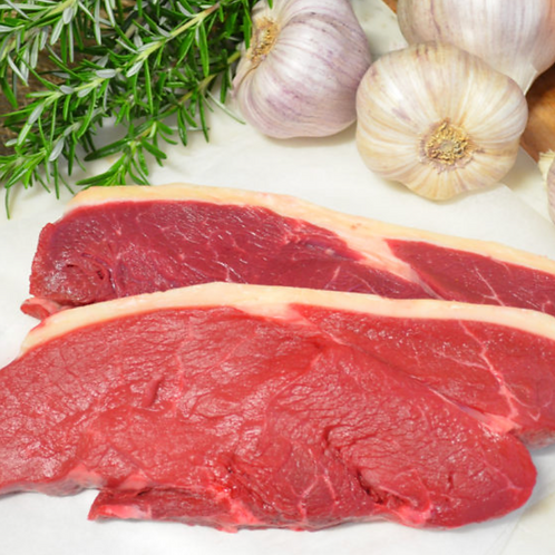 Pedigree Galloway 380g Rump Steak