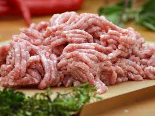 Rare Breed Berkshire 400g Pork Mince