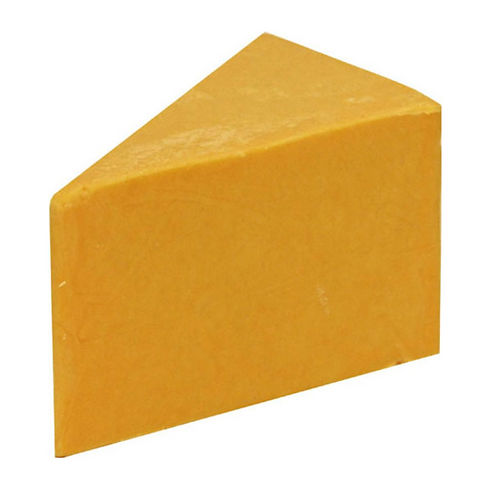 Lockerbie Mature Red Chedder (500g)