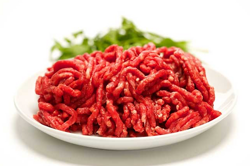 Pedigree Galloway 400g Beef Mince