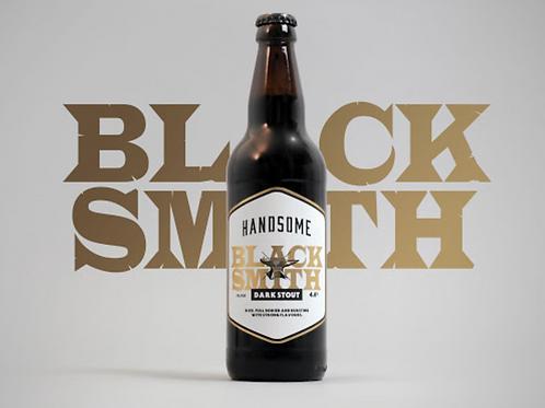 Handsome Blacksmith 4.8%