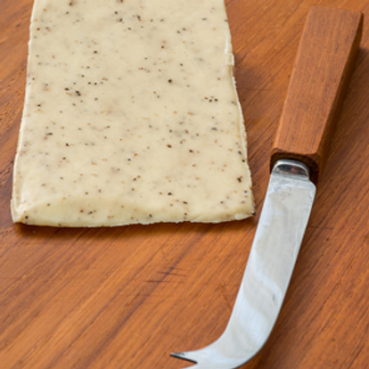 Savoury Lancashire Cheese