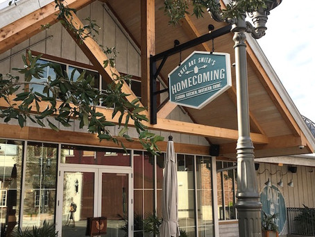 Chef Art Smith's Homecomin' at Disney Springs